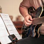 Cách tự học đàn guitar tại nhà nhanh và hiệu quả