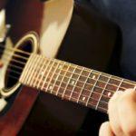 Chia sẻ 4 kinh nghiệm luyện tập khi học đàn guitar giúp thành công