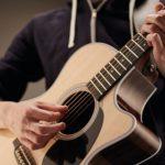 Lớp dạy đàn guitar acoutic uy tín tại tphcm?