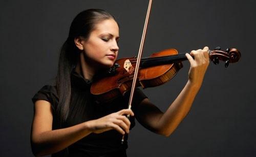 Lớp dạy đàn violin chất lượng tại HCM