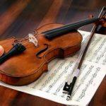 Đánh dấu vị trí đàn violin như thế nào để có thể chơi tốt?