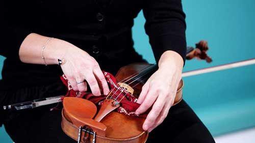 Bảo quản đàn Violin như thế nào để có tuổi thọ cao?