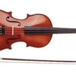 Tìm hiểu về dây đàn Violin