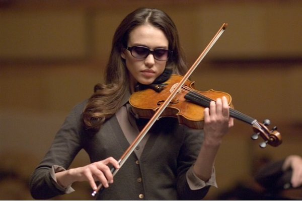 Một số lỗi thường mắc phải khi học đàn violin