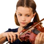 Các trang web học đàn violin hiệu quả