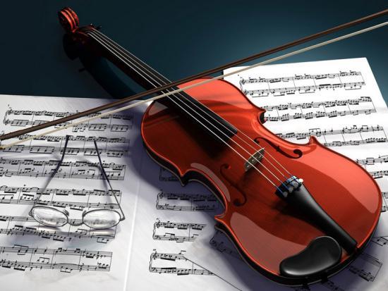 Cách học đàn violin cơ bản tại nhà