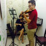Các trung tâm dạy đàn violin hiệu quả tại Tp.HCM