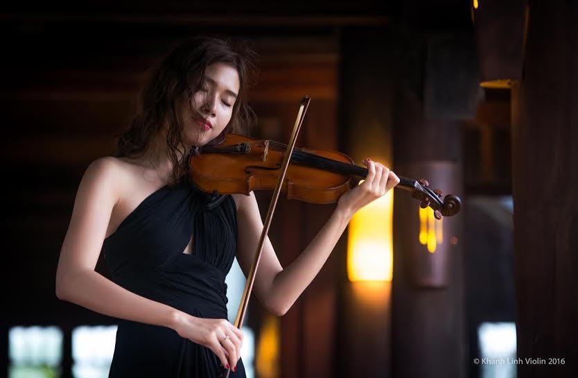 Khóa Học Violin chất lượng tạiTP. HCM
